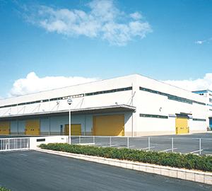 福岡配送センター